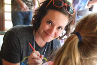 Meet the Directors: Lara Foster