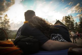Our CRG Values—Hope, Love, Fun